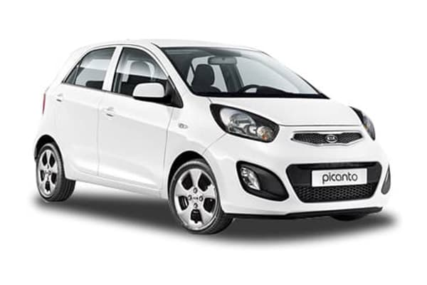 A1.  Kia Picando or similar